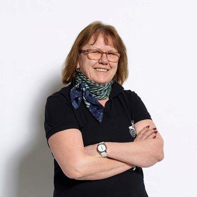 Monika Strasser